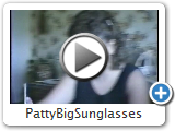 Patty Big Sunglasses